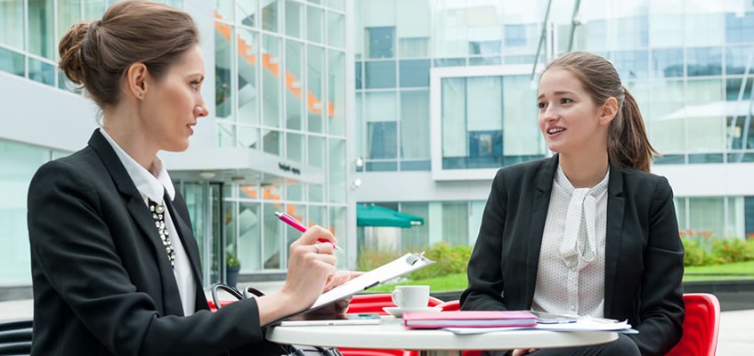 Interview Coaching Helps To Get The Desired Job