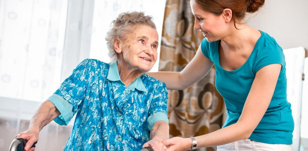 Looking For The Best Solution For Elder Care
