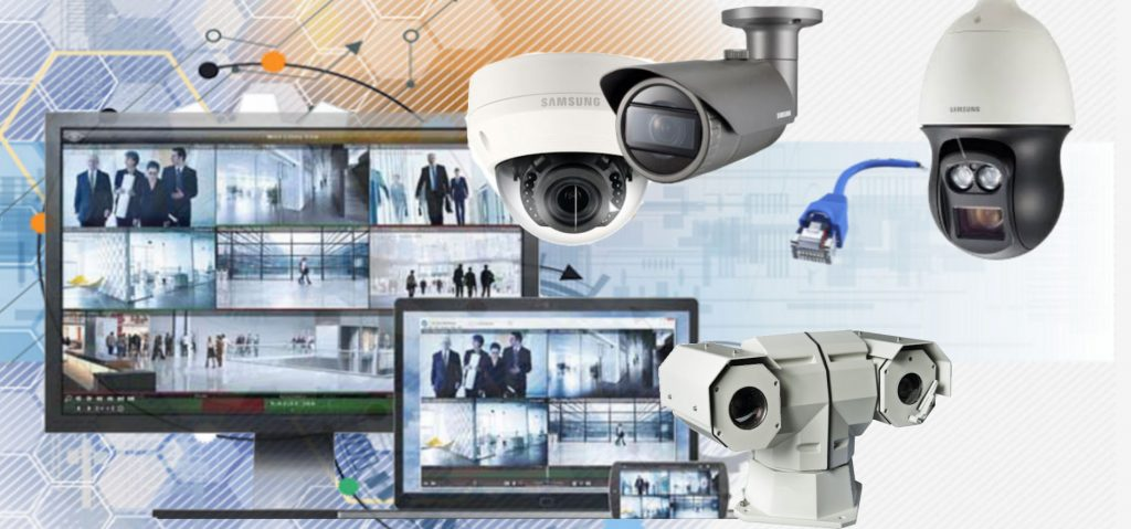 An Introduction To Video Surveillance Equipment
