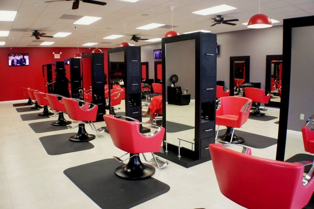 Why Buying Used Salon Equipment Is Good